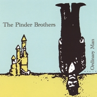 The Pinder Brothers | Ordinary Man