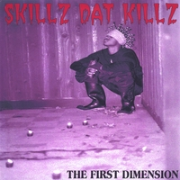 Pinhead featuring The Hellraisers | Skillz Dat Killz (The First Dimension)
