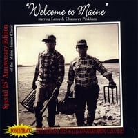 The Pinkham Brothers | Welcome To Maine