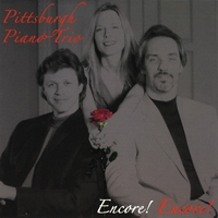 Pittsburgh Piano Trio | Encore! Encore!