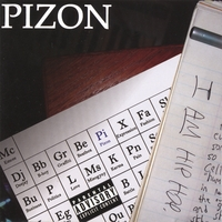 Pizon | I Am Hip Hop