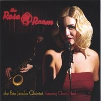Pete Jacobs Quintet | The Rose Room
