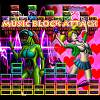 PJ Vilsaint | MBA: Music Block Attack Official Soundtrack