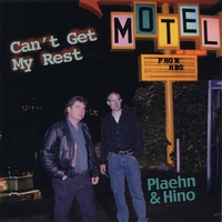 Plaehn & Hino | Can't Get My Rest