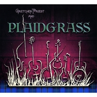 Gretchen Priest and Plaidgrass | Gretchen Priest and Plaidgrass