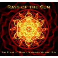 Planet D Nonet | Rays of the Sun
