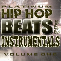 Various Artists | Platinum Hip Hop Beats & Instrumentals