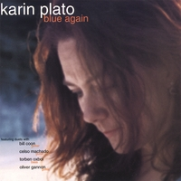 Karin Plato | Blue Again