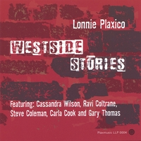 Lonnie Plaxico | West Side Stories