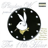PLAYBOY W. | THE 11TH HOUR