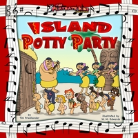 The Playdate Kids - Tim Friedlander | Island Potty Party
