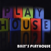 Playhouse | Billy's Playhouse