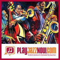 PlayJazzNow.com | Starter Tracks for Horn Players