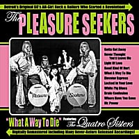 the Pleasure Seekers | What a Way to Die