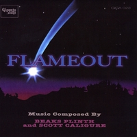 Beaks Plinth & Scott Caligure | Flameout