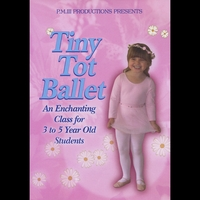 P.M.III Productions | Tiny Tot Ballet