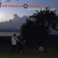 Peterson & Dennihy | Getting Warmer