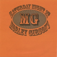 The Pocket Co. | Saturday Night at Morley Gibson's