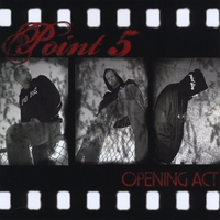 Point5 | Opening Act