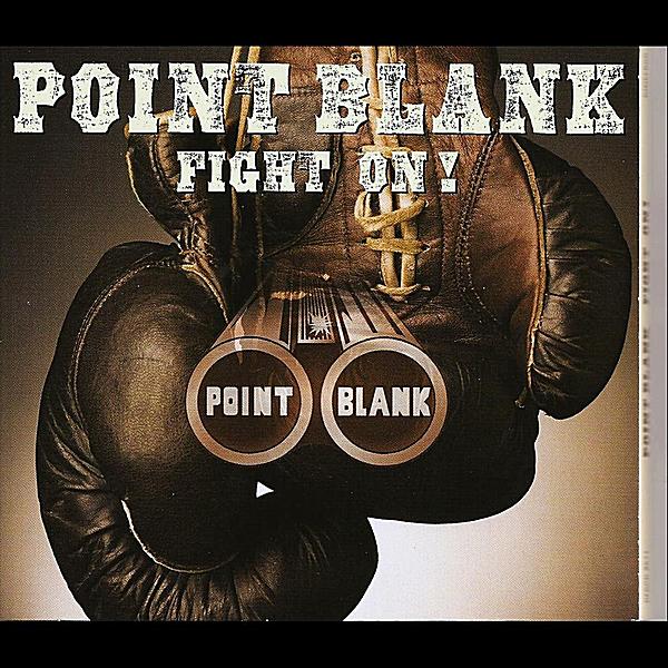 Point Blank: Fight On! . 2009. Рука вытянула с полки этих клас