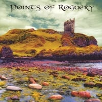 Points of Roguery | Points of Roguery