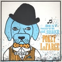 Pokey LaFarge | Beat, Move, and Shake