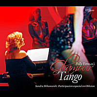 Polly Ferman | GlamourTango