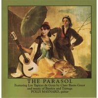 Polly Maynard | The Parasol