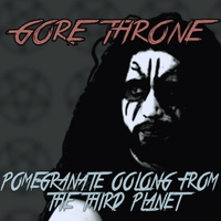 Pomegranate Oolong from the Third Planet | Gore Throne