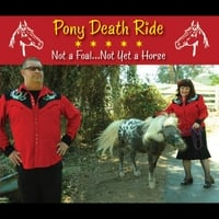 Pony Death Ride | Not a Foal, Not yet a Horse