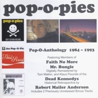 Pop-O-Pies | Pop-O-Anthology 1984 - 1993