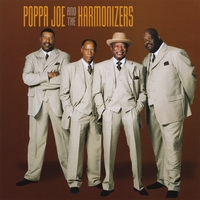 Poppa Joe and the Harmonizers | Standing By The Grace