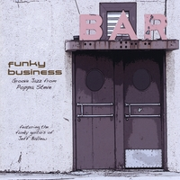 Poppa Steve | Funky Business