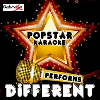 Popstar Karaoke | Different  (Originally Performed By Robbie Williams)