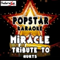 Popstar Karaoke | Miracle: A Tribute to Hurts
