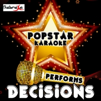 Popstar Karaoke | Decisions (Tribute to Borgore & Miley Cyrus)