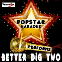 Popstar Karaoke | Better Dig Two (Tribute to the Band Perry)