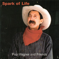 Pop Wagner | Spark of Life