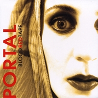 Portal | Blood Red Tape