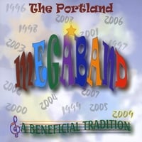 Portland Megaband | A Beneficial Tradition