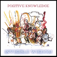 Positive Knowledge | Invisible Wisdom