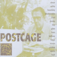 Various Artists | POSTCAGE
