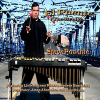 Steve Pouchie | El Puente  (The Bridge)