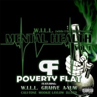 Various Artists | Mental Health, Vol. 1(Poverty Flat)