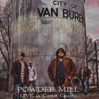 Powder Mill | LIVE in Carter County