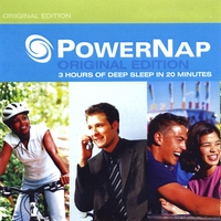 Power-Nap | Power-Nap