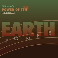 Rick Lawn's Power of Ten | Earth Tones