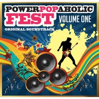 Various Artists | Power Popaholic Fest Original Soundtrack, Vol. 1