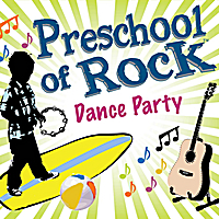 Preschool of Rock | Dance Party