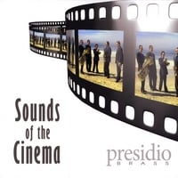 Presidio Brass | Sounds of the Cinema